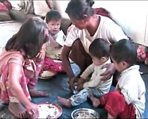 kachin (mancy refugee)