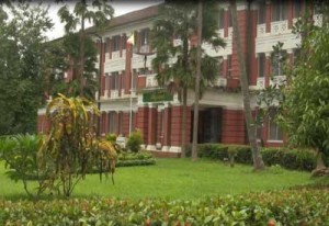 YGN University