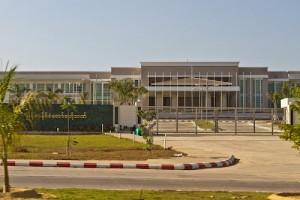 Myanmar Center Bank