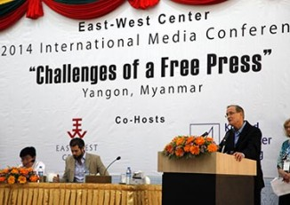 International media confr10032014