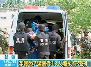 13-killed-in-attack-on-police-station-in-chinas-xinjiang