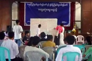 Kachin and shan youth 2