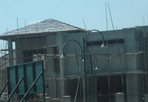 yangon building