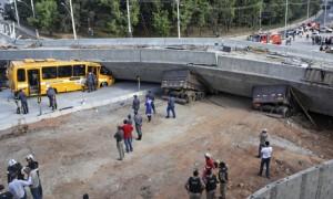 Belo Horizonte bridge collapse