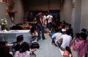 Burmese Migrant in MS