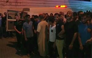 Israeli air strikes kill 7 Gaza gunmen