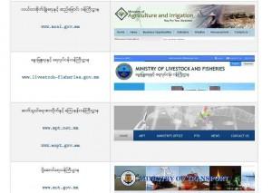 Ministry website