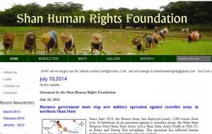 Shan Human Right