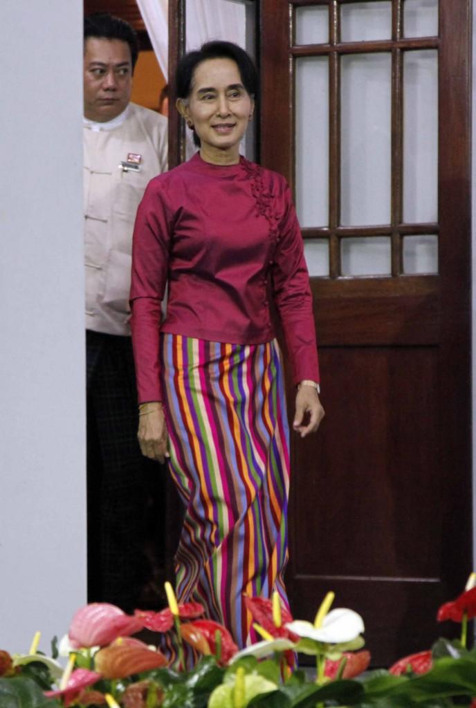Myanmar US