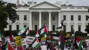 373834_White-House-protest-Israel