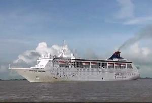 Malaysia Ship