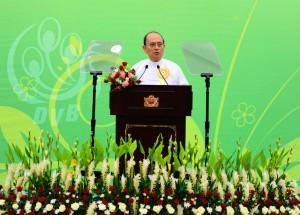 U Thein Sein 15082014(1