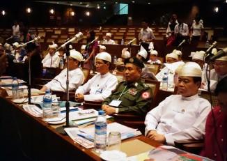 YGN Parliment Start 22082014(5