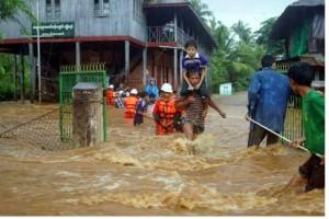 ဓာတ္ပံု - Min Burma