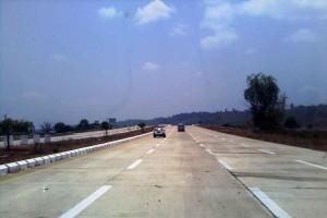yagoon- naypitaw highway
