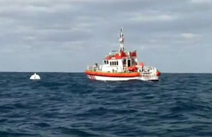 Rescuers pull 24 bodies from Black sea after boat sinks