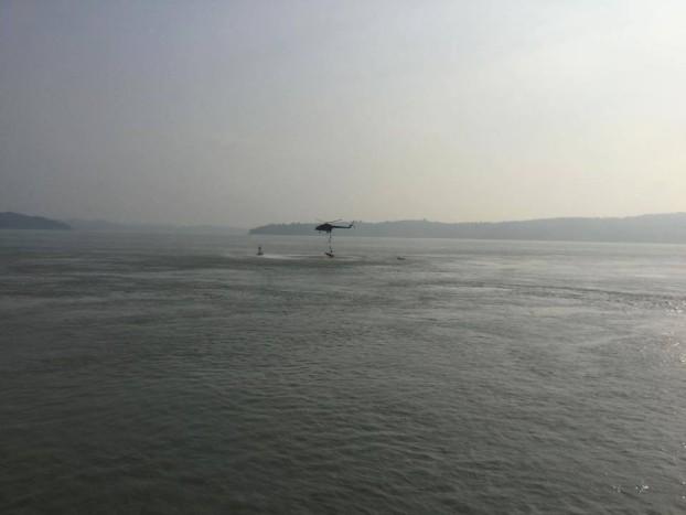 Myanmar military drill 1
