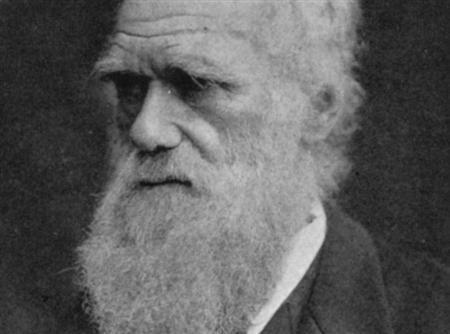 9 charles-darwin