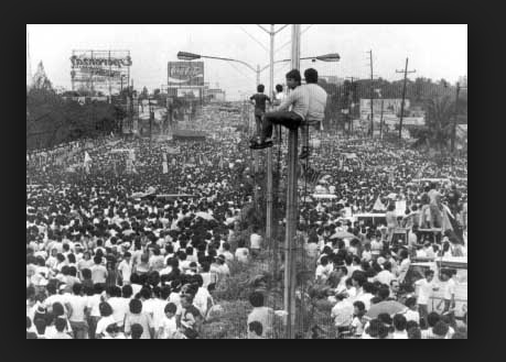 Edsa Movement 2