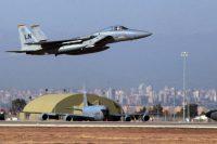 a Turkey Incirlik Air Base