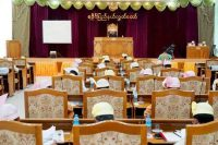 rakhaing-parliament-wunna-khwar-nyo