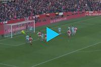 Arsenal-Burnley
