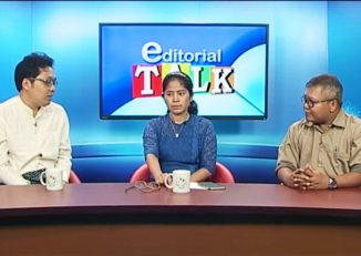 Editorial Talk