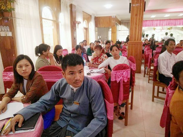 ActionAid Workshop 4