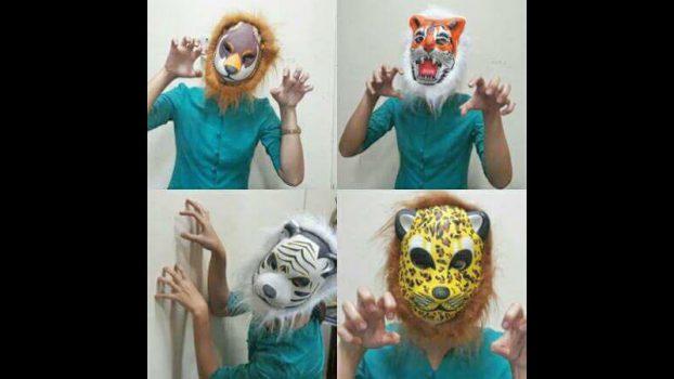 YGN Zoo 3