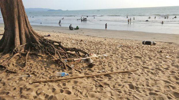 MaungMaKan Beach 3