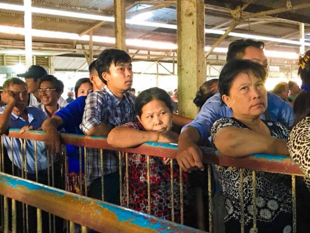 to buy Railways tickets for Thingyan Holidays 2
