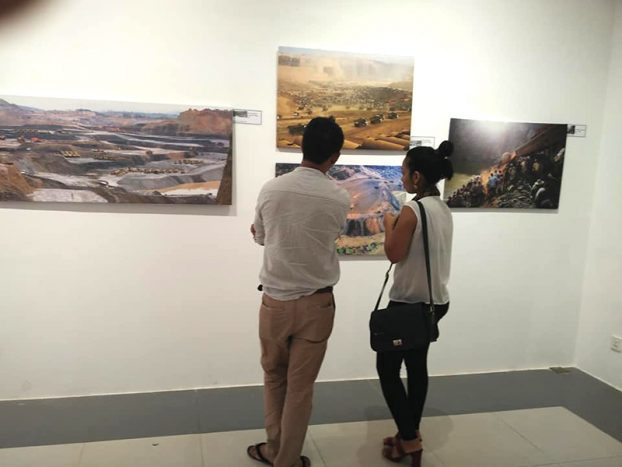 Journey of the blood Jade Photo Exhibition 6