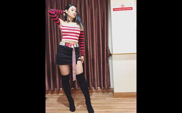 Thin Zar Wint Kyaw 1