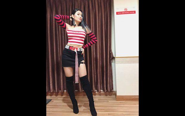Thin Zar Wint Kyaw 2