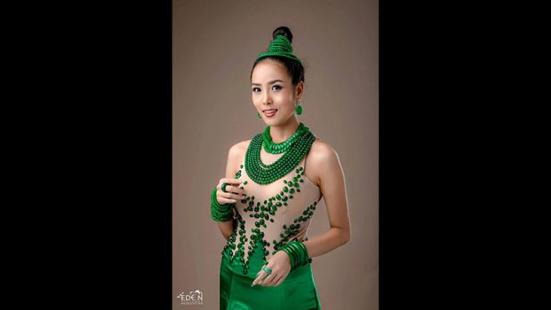 World Beauty Queen 4