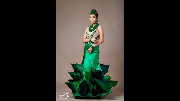 World Beauty Queen 5