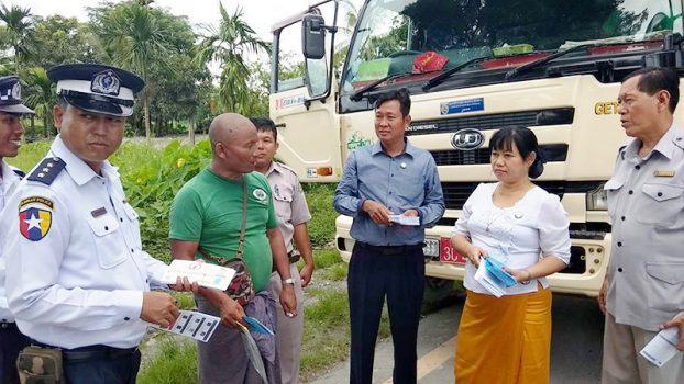car accidents to protect at KaLay 1