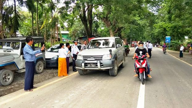 car accidents to protect at KaLay 2