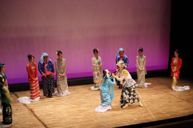 Japan-Myanmar culture dance06-Zaw Zaw Hlaing