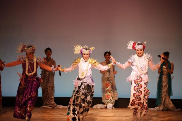 Japan-Myanmar culture dance07-Zaw Zaw Hlaing