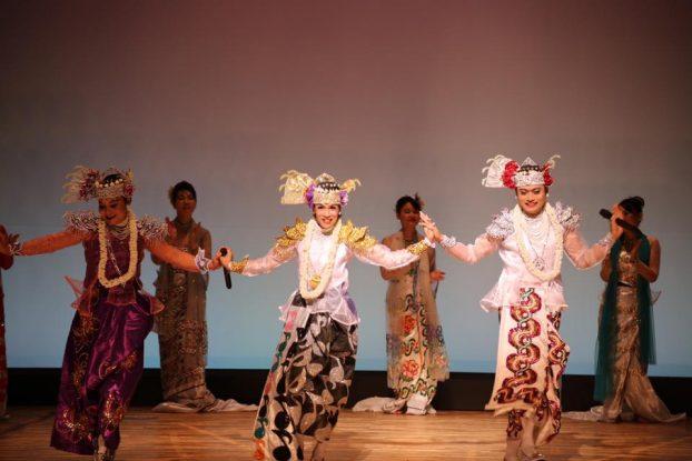 Japan-Myanmar culture dance07-Zaw Zaw Hlaing