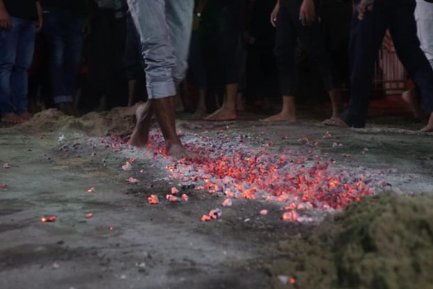 Shiite festival05-Min Nyo