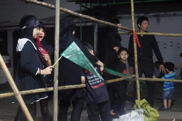 Shiite festival09-Min Nyo