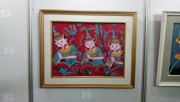 Japan-Myanmar Culture show02