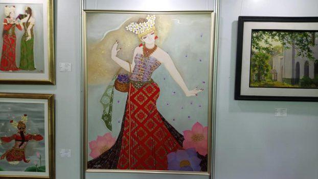 Japan-Myanmar Culture show05