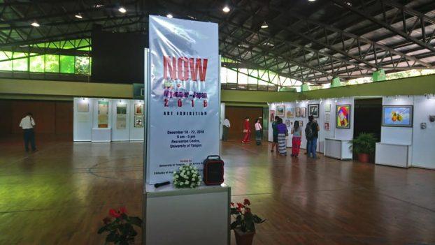 Japan-Myanmar Culture show06