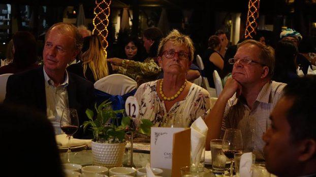 Tourism award03-Thuzar Linn