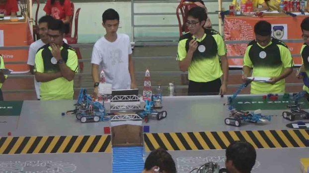 Robot League4