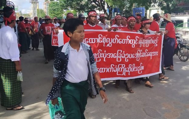 Meikhtila protests04