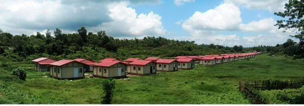 Nan Thar Tuang Village2